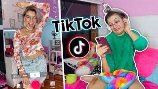 TIKTOK vs LA VIDA REAL - Esta es la REALIDAD!! - Lulu99