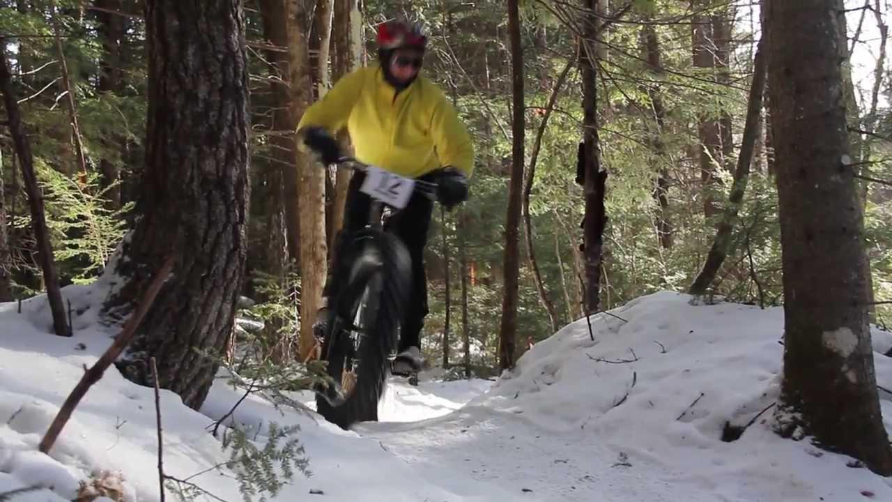 moose brook fat bike