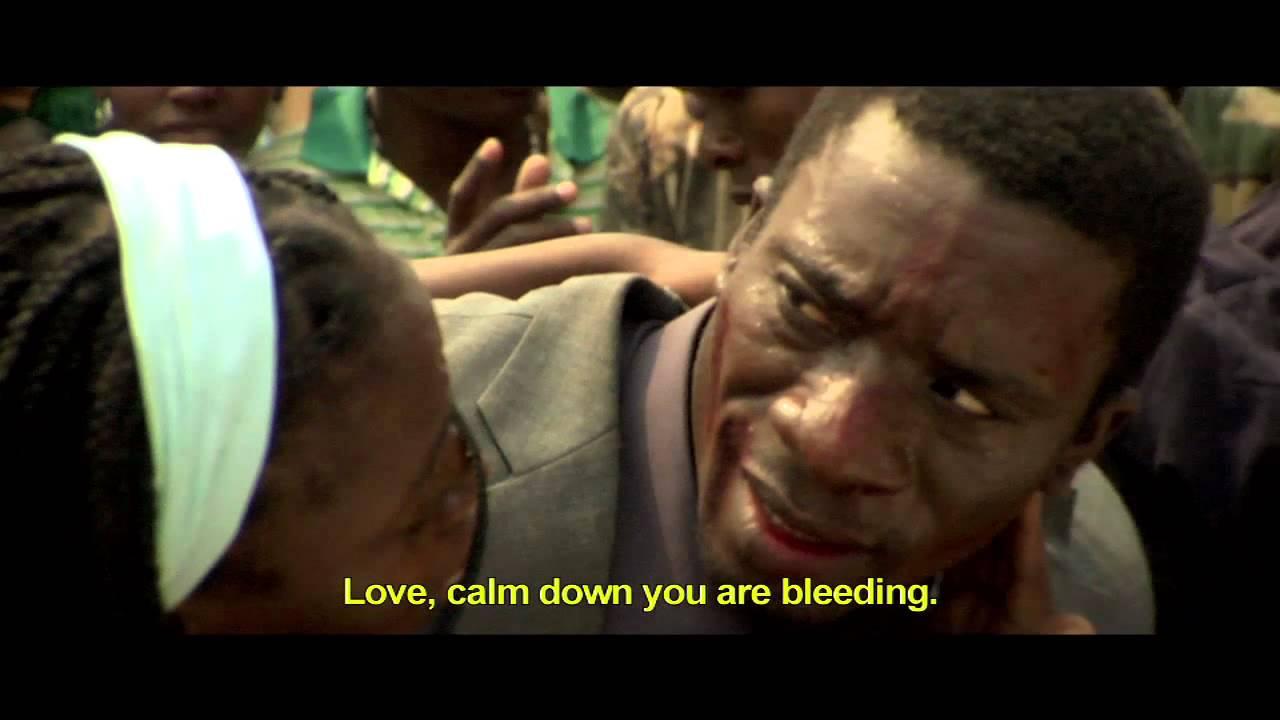 Filme Africano with trailer : alambamento de mario bastos, luanda - youtube