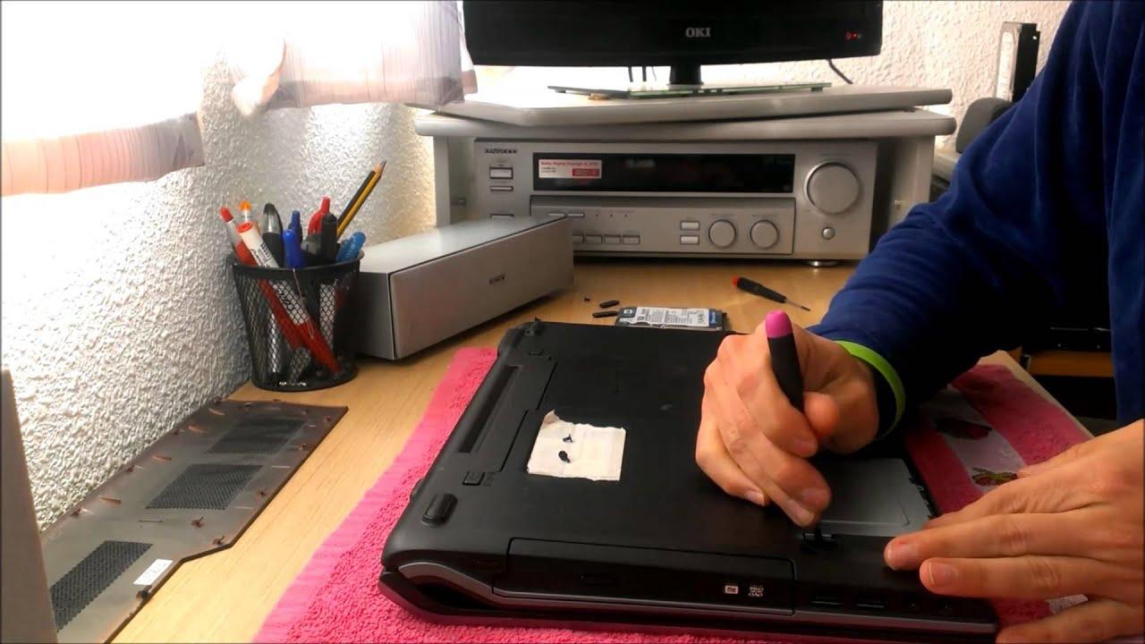 Lenovo ideapad z750