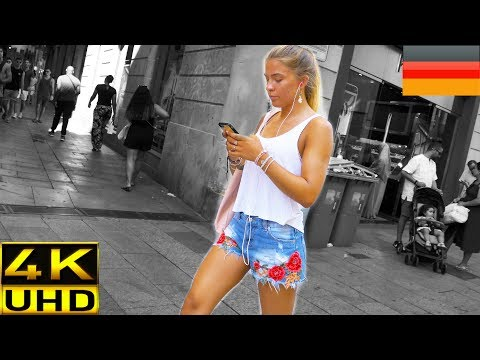 Daygame! Tricky German girl (creative pick up idea) from YouTube · Duration:  3 minutes 30 seconds