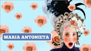Maria Antonieta y la Moda de Versalles  / Una mexicana en Paris