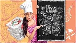 LPDV# 267 LA BEST RECETTE DE PÂTE À PIZZA : POUR REGARDER CLAUDE À KOH LANTA!