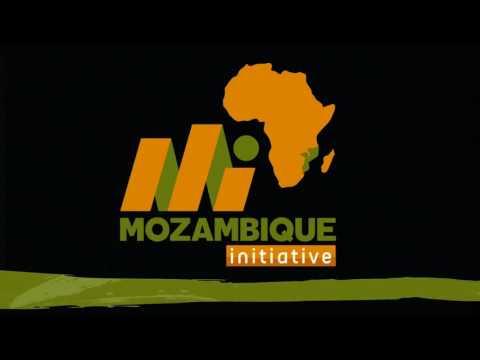 Mozambique Initiative - Craig Stevenson