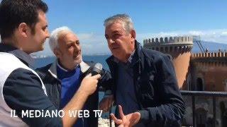 Intervista al Sole  Tutti i protagonisti di Un Posto Al Sole al Mediano WebTv