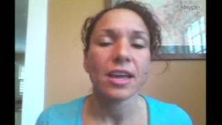 Morning Swim Show: Kim Brackin @CoachBrackin