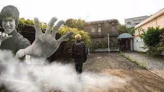Abandoned Home Of Bruce Lee S100million Family Mansion 栖鶴小築 Hong Kong