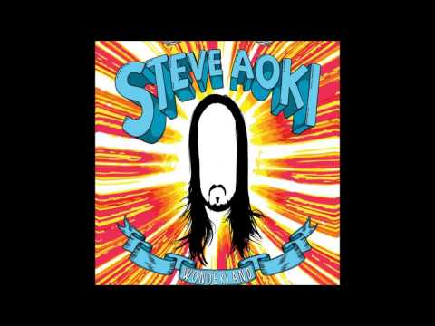 Steve Aoki - Emergency feat (Lil Jon & Chiddy Bang)