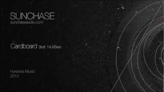 Sunchase & NickBee - Cardboard (Horizons Music, 2012)