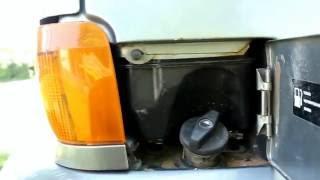 ваз 2115 плохой пуск двигателя