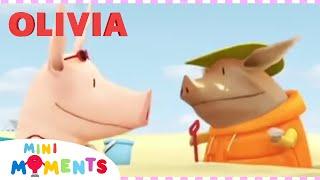Olivia the Pig | Olivia