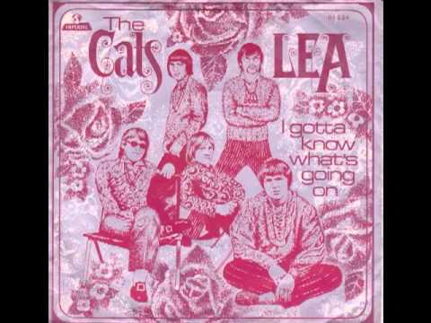 The Cats - Lea