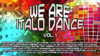 WE ARE ITALODANCE Vol.1 | La migliore Dance mixata degli anni 90 e 2000!!!