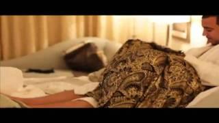 Рапърът French Montana с абсурден клип видео