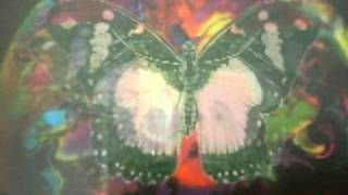 Flowers and beads  com Iron Butterfly 1968