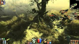 Van Helsing gameplay -PC