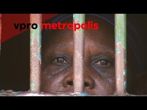 Lifelong prison sentence in women prison in Kenya - vpro Metropolis