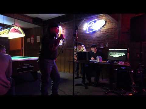 Karaoke at The Silver Bullet - Paducah, KY