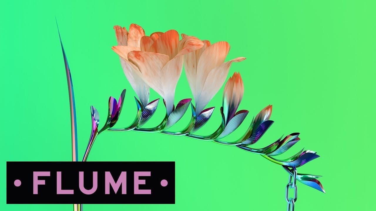 Image result for flume album art