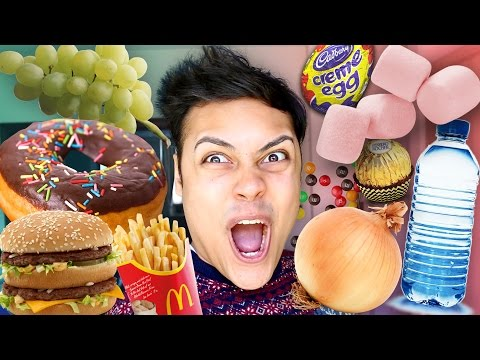 10 WORLD RECORDS YOU CAN BREAK WITH FOOD 🍔🍟🍕!!! (BREAKING WORLD RECORDS)