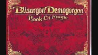 Blisargon Demogorgon - Book Of Magic