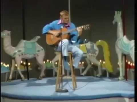 "Jerry Reed - ""Hallelujah I Love Her So"""