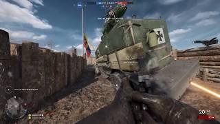 UNO SIMPLEMENTE NO SE RINDE - Battlefield 1