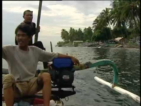 World Environment Day: Bali Fishermen