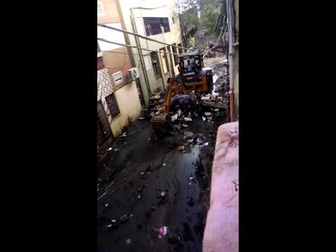 Thiru Nagar Ashok Nagar Chennai flood and its Aftermath