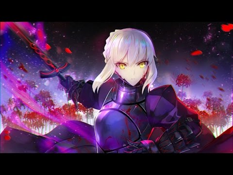 fate/grand-order-:-first-order-「AMV」chosen-ones