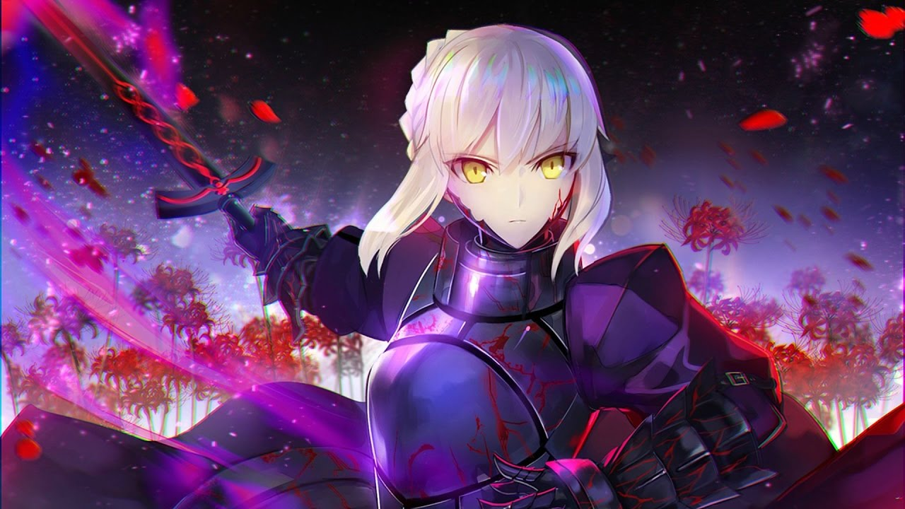 Fate Grand Order First Order amv Chosen Ones Youtube