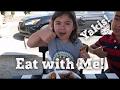 EAT WITH ME | YAKIS | THE ORIGINAL TERIYAKI BOWL | PHILLIPS FamBam Eat with Me