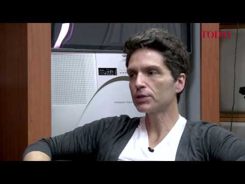 Richard Marx interview, Oct 15 2012