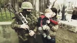 """""""ВЕЖЛИВЫЕ ЛЮДИ"""" Крымская весна 2014 года."""