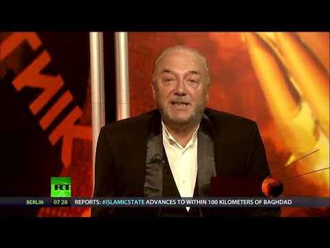Sputnik with George Galloway and Joseph Hayat - Episode 48 - 18th October 2014