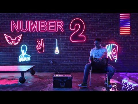 Ahmad Al Fishawy - Number 2 | Official Music Video 2021 | احمد الفيشاوي - نمبر 2