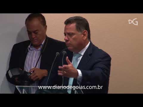 Goiás na Frente: Marconi entrega R$ 23 milhões a municípios goianos