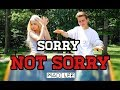 Sorry Not Sorry - Demi Lovato (Madi Lee Official Music Video) mp3