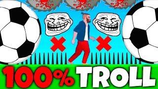 SHORT RIDE - 100% TROLL #2 - TROLL LEVEL - EXTREME LEVEL - SHORT LIFE (HD)