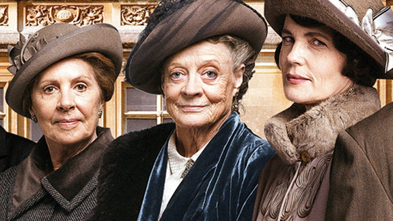 What The Cast Of Downton Abbey Looks Like In Real Life ...