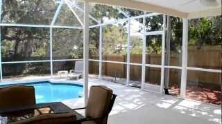 Siesta Key Vacation Home Rental - RentSiestaKey.com