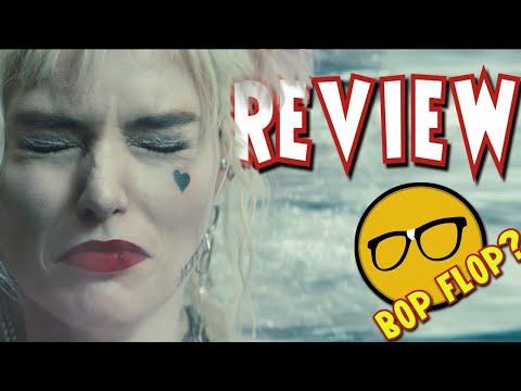 Birds of Prey Review | BoP Will Flop?