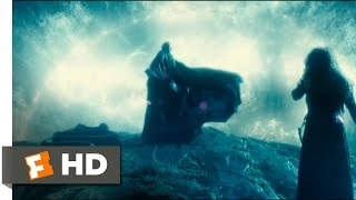 Harry Potter and the Deathly Hallows: Part 2 Official Trailer #1 - (2011) HD