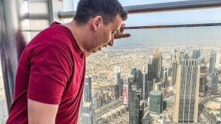 Cat a COSTAT vacanta in DUBAI ?! -Vlog 830