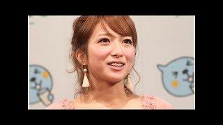 辻希美&杉浦太陽、第4子妊娠を発表「マタニティーライフを楽しみたいと...