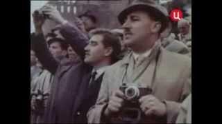 Как утонул коммандер Кребб. Герои и жертвы холодной войны