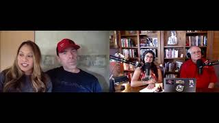 GunFreedomRadio EP231 Gun Therapy with The ParkinsonShooter and Amy Dillon
