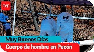 Hallan cuerpo de empresario desaparecido en Pucón | Muy buenos días