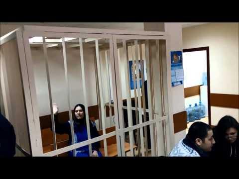 Няня-убийца Гюльчехра Бобокулова