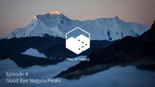 VAUDE - Trail of Change: Good Bye Naguru Peaks - Webisode Part 4